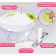 Kawachi Magic Vegetable Chopper