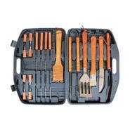 Kawachi BBQ Set ,outdoor barbecue tools necessary, barbecue tool-K33