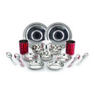 Klassic Vimal 16 Pcs Stainless Steel Set_KV125