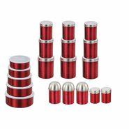 Klassic Vimal 19 pcs Container Set