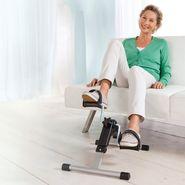 Kawachi Digital Total Body Exerciser cum Cardio Cycle