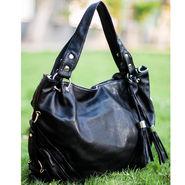 Arisha Women Handbag Black -Lb215