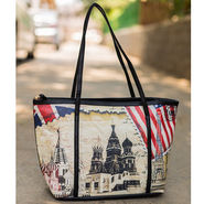 Arisha Women Handbag Multicolor -Lb241