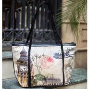Arisha Women Handbag Multicolor -Lb247