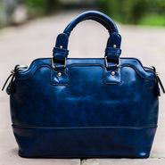 Arisha Women Handbag Blue -Lb253
