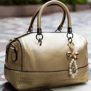 Arisha Golden Handbag -LB 378