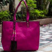 Arisha Pink Handbag -LB 383