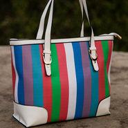 Arisha Multicolor Handbag -LB 394