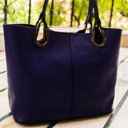 Arisha Blue Handbag -LB 410