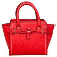 Sai Arisha PU Red Handbag -LB542
