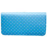 Sai Arisha PU Blue Handbag -LB652
