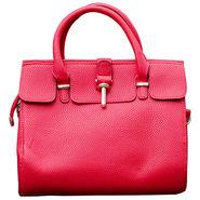 Sai Arisha PU Red Kelly handbags-LB694