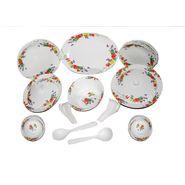 Oromax 44 Pcs Melamine Dinner Set -multicolor -LE-ORM-009