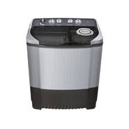 LG P8537R3S Washing Machine(7.5Kg:Top Load:Semi Automatic) - Royal Grey