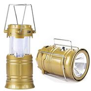 Solar Reachargeable Emergency LED Lantern