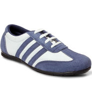 Meriggiare Pu Blue Casual Shoes -Mgfb1002B