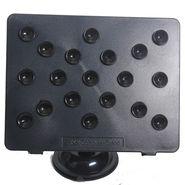 Callmate Multipurpose Desktop Phone Holder for iPad, Tablet, Pc - Black