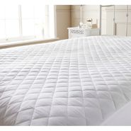Storyathome 100% Cotton Single Bed Waterproof Mattress Cover-MPR1404
