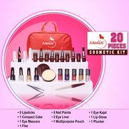 Medin 20 Pcs Cosmetic Kit