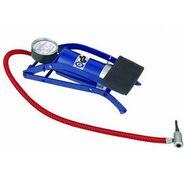 Mini Air Foot Pump - Blue
