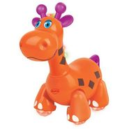 Mitashi Sky Kidz Jungle Rumble Giraffe