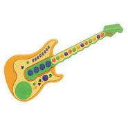 Sky Kidz Rock Star Guitar KMT140