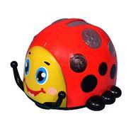 Mitashi SkyKidz  Rollover Beetle Musical Toy
