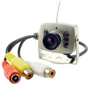 NPC 309 Wireless Colour Security Camera