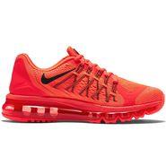 Nike Mesh Black & White Sports Shoes -osn02