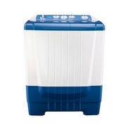 Onida SmartCare 65 WO65SBT1IB Washing Machine(6.5kg:Semi Automatic) - Icy Blue