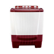 Onida SmartCare 65 WO65SBT1LR Washing Machine(6.5kg:Semi Automatic) - Lava Red