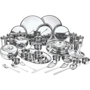 KRAFT 48 Pcs PARI Dinner Set