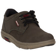 Provogue Olive Casual Shoes -yp117