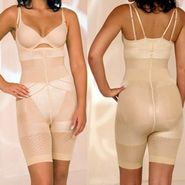 Detak Slimming Body Shaper with Straps