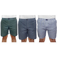 Pack Of 3 Olumide Cotton Boxers_SKK-multi-2