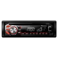 Pioneer DEH-X1690UB Car Stereo - Black