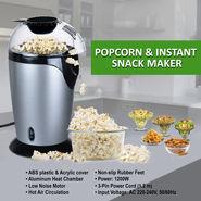 Popcorn & Instant Snack Maker