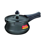 Prestige Deluxe Plus Hard Anodized Pressure Handi- Baby (Induction Based)