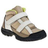 Quechua Arpenaz 50 Mid Shoes Boy - 8.5