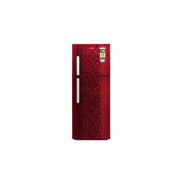 Kelvinator KCL274B Frost Free Refrigerator (260L:3 Star) - Maroon Pixel