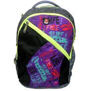 Donex Multicolor Backpack -RSC745