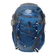 Donex Blue Laptop Backpack -RSC00807