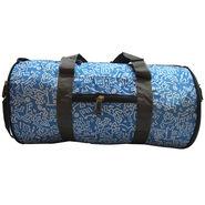Donex Polyester Multicolor Gym Bag -Rsc01383