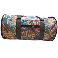 Donex Polyester Multicolor Gym Bag -Rsc01385