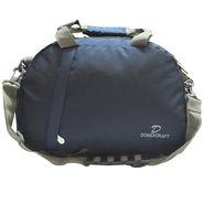Donex Nylon Blue Duffle Bag -Rsc01519