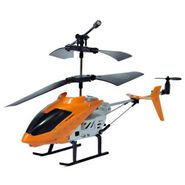 2 Channel Metal Frame RC Helicopter with Remote