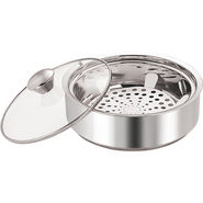 NanoNine Insulated Chapati Casserole 1150ml SS086