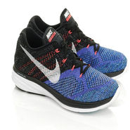 Nike Flyknit Running Shoes_NF-03-Blue