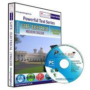 Practice Guru GATE - Electrical Engineering - Smart-012
