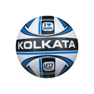 Speed Up Indian League Kolkata Football - Size 5